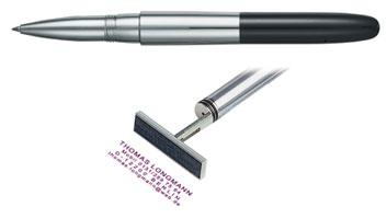 Bút bi có dầu  heri 8521M