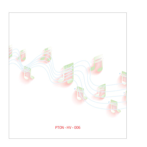 GIẤY GHI CHÚ HV - 006