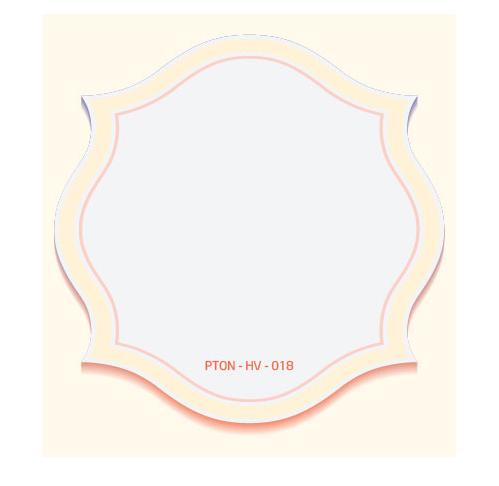 GIẤY GHI CHÚ HV - 018